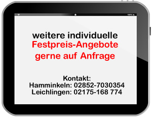 Angebot will-webdesign.de